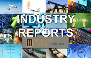 Houlihan Capital Industry Reports
