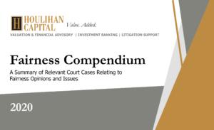 Fairness Compendium Cover